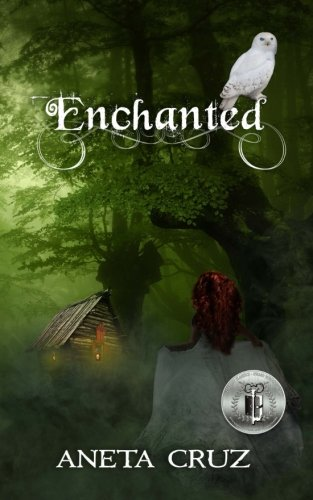 9781523201105: Enchanted (Once Upon a Time) (Volume 1)