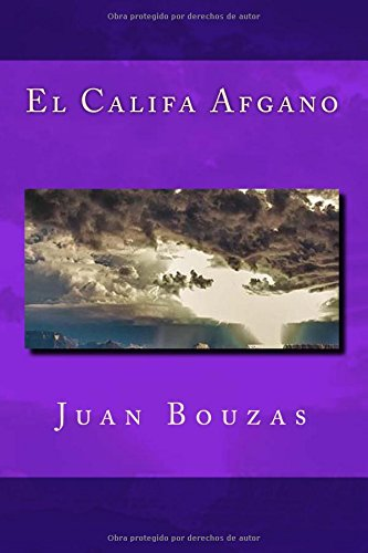 9781523201426: El Califa Afgano (Spanish Edition)