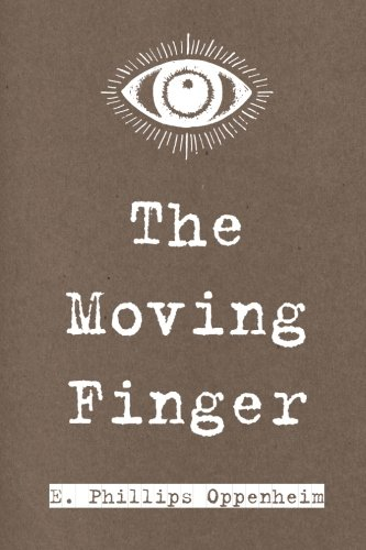9781523203697: The Moving Finger