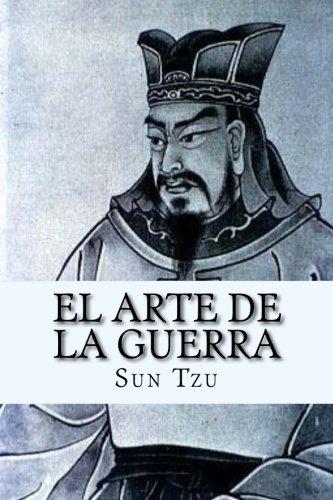 9781523204441: El Arte de la Guerra (Spanish Edition)