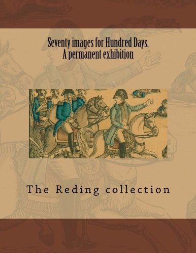 Seventy images for Hundred Days. A permanent exhibition: Collection, The Reding