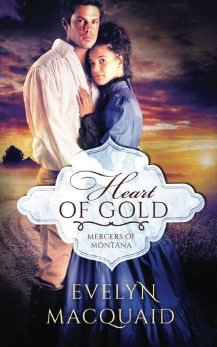 9781523205820: Heart of Gold (Mercers of Montana)