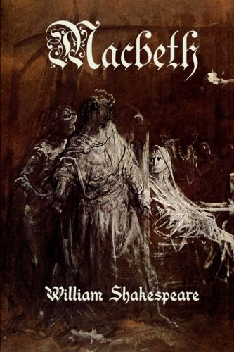9781523207312: Macbeth (Spanish Edition)