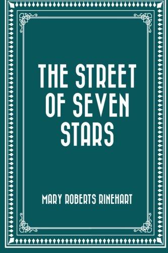 9781523211319: The Street of Seven Stars