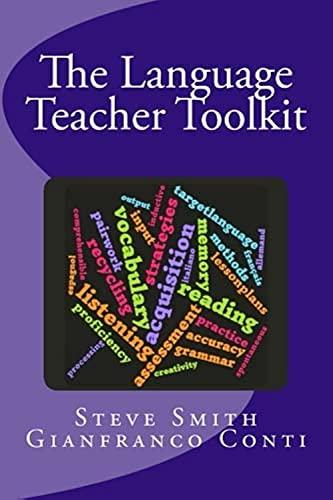 9781523214822: The Language Teacher Toolkit