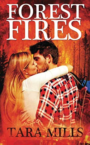 9781523214969: Forest Fires