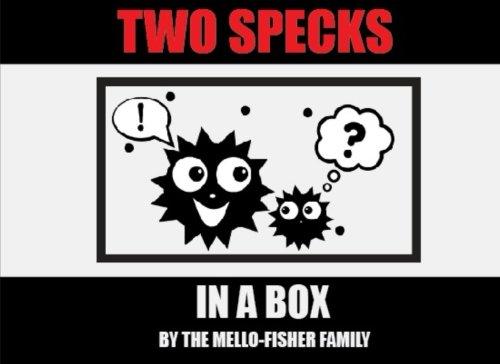 9781523216499: Two Specks in a Box