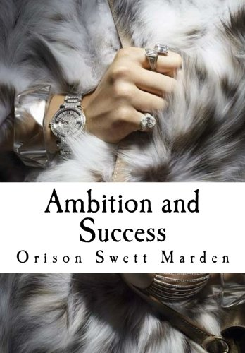 9781523216543: Ambition and Success
