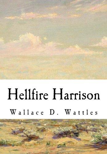 9781523217342: Hellfire Harrison