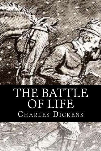 9781523218646: The Battle of Life