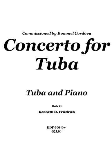 9781523222971: Concerto for Tuba