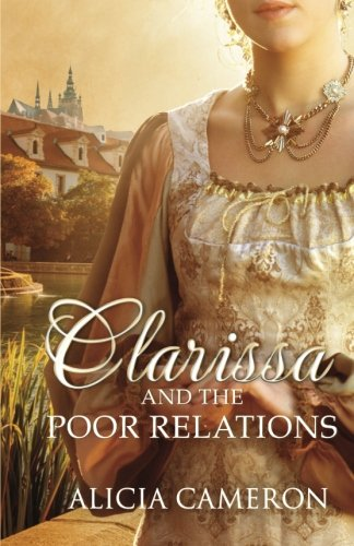 9781523226238: Clarissa and the Poor Relations