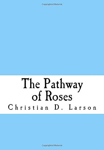 9781523232543: The Pathway of Roses