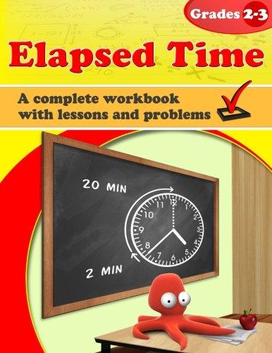 9781523233663: Elapsed Time Workbook