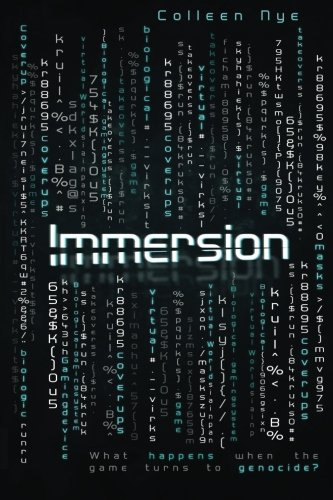 9781523233960: Immersion