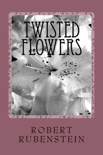 9781523234226: Twisted Flowers