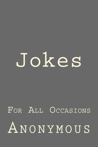 9781523237463: Jokes: For All Occasions