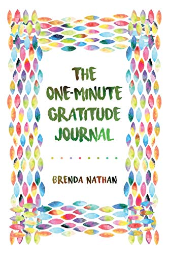9781523242702: The One-Minute Gratitude Journal