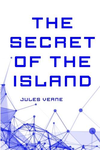 9781523244898: The Secret of the Island