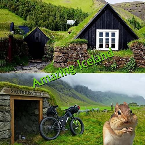 9781523245055: Amazing Iceland