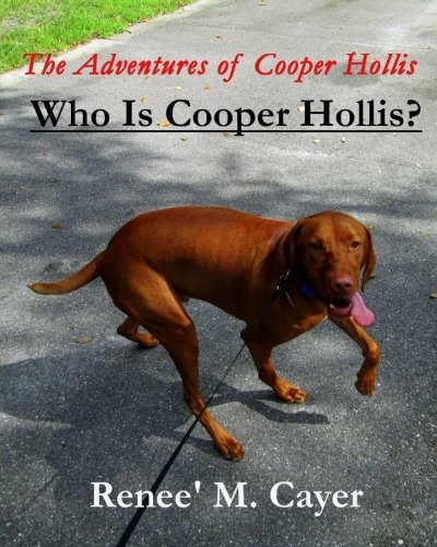 9781523245895: The Adventures of Cooper Hollis: Who is Cooper Hollis? (Volume 1)