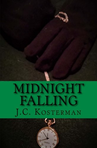 9781523248841: MidNight Falling (Evaerium) (Volume 1)