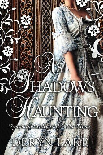 9781523249893: As Shadows Haunting