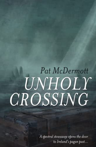 9781523254774: Unholy Crossing