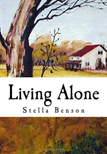 9781523256297: Living Alone