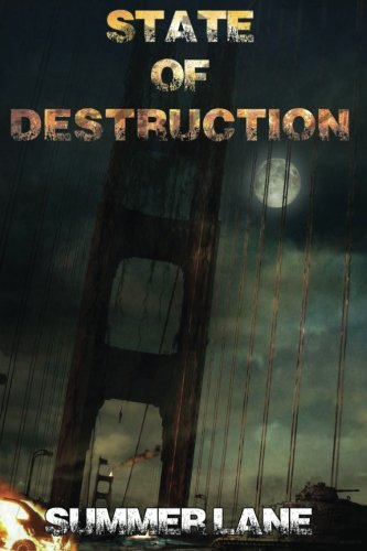 9781523258369: State of Destruction (Collapse Series) (Volume 7)