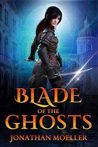 9781523261499: Blade of the Ghosts