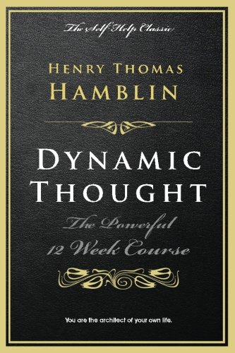 9781523264070: Dynamic Thought (The Millionaire's Library)