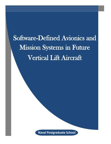 9781523265145: Software-Defined Avionics and Mission Systems in Future Vertical Lift Aircraft