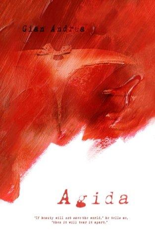 9781523265176: Agida: Upon dirty art