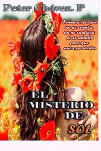 9781523265824: El Misterio de S.O.L (Spanish Edition)