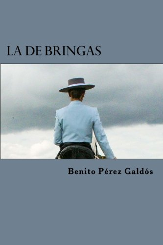 9781523267996: La de Bringas (Spanish Edition)