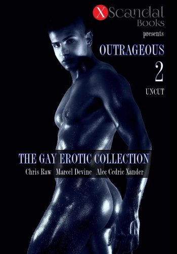 9781523268825: Outrageous 2: The Gay Erotic Collection (Volume 2) (German Edition)