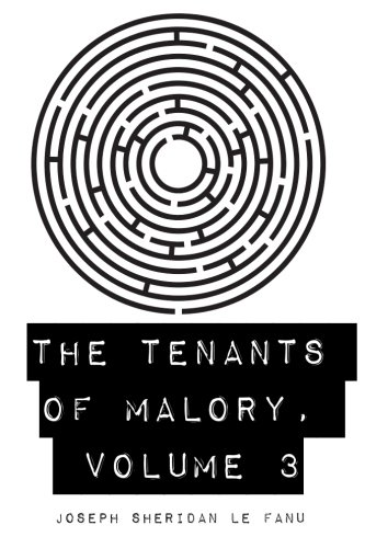 9781523269686: The Tenants of Malory, Volume 3