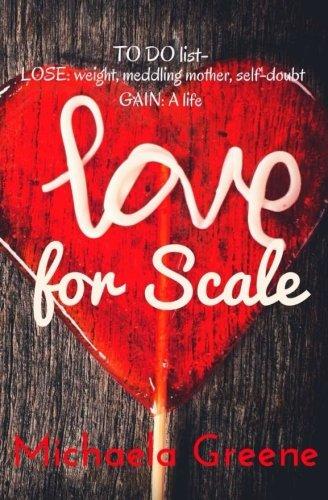 Love for Scale: Michaela Greene