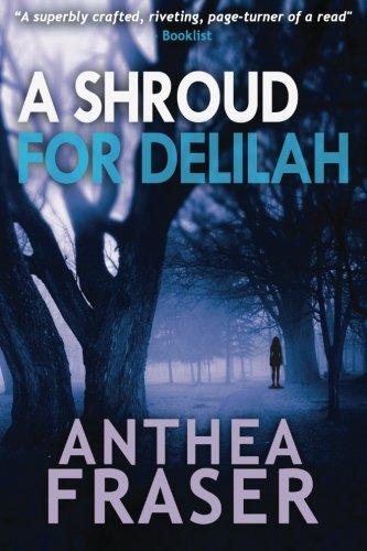 9781523271306: A Shroud For Delilah
