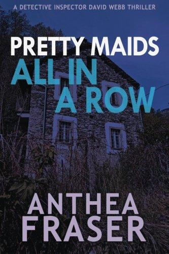 9781523272198: Pretty Maids All In A Row
