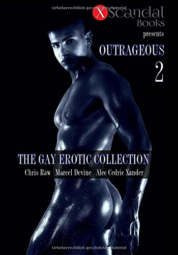 9781523273324: Outrageous 2: The Gay Erotic Collection (German Edition)