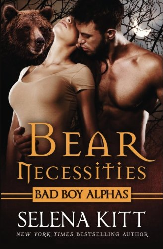 9781523274215: Bear Necessities: A Post-Apocalyptic Shifter Romance