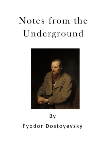 9781523274468: Notes from the Underground: An 1864 Novella