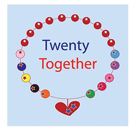 9781523277056: Twenty Together