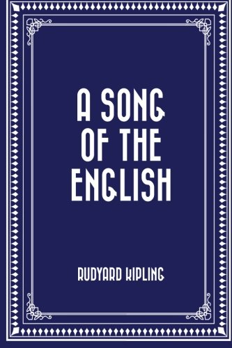 9781523278923: A Song of the English