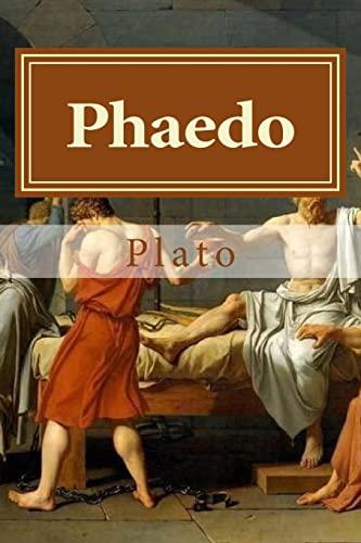 9781523280124: Phaedo