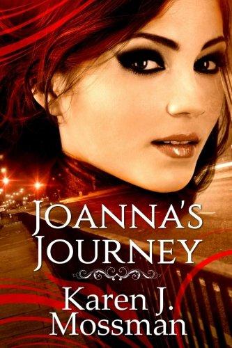 9781523280131: Joanna's Journey