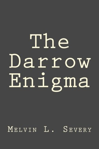 9781523282067: The Darrow Enigma