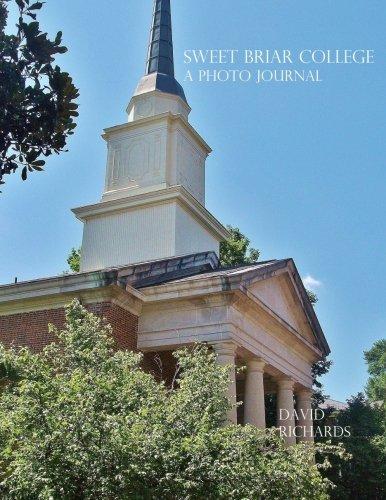 9781523282098: Sweet Briar College: A Photo Journal